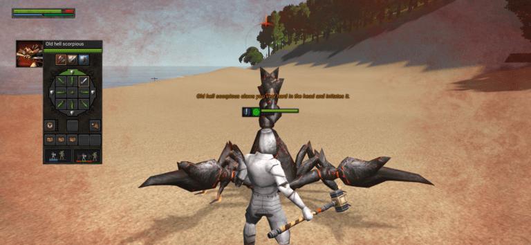 Wurm Online Gets Combat Overhaul 1