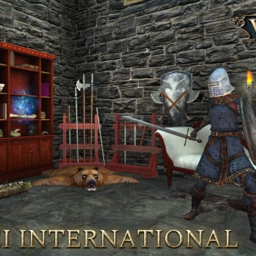 Wurm Online Combat Update Is Live