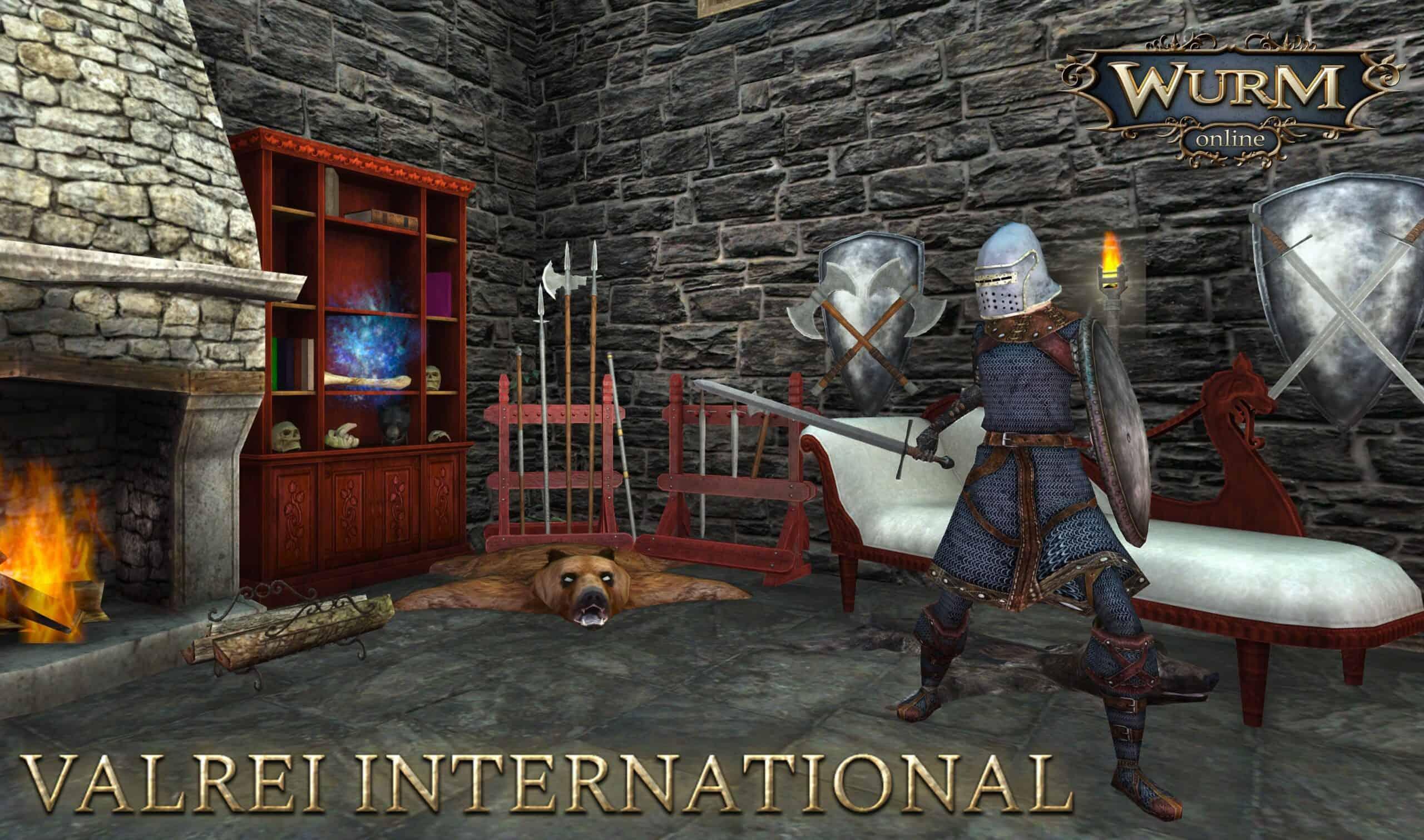 Wurm Online Combat Update Is Live 1