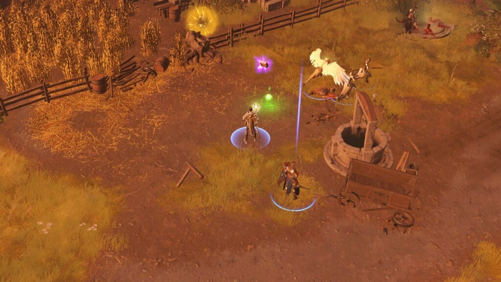 Magic: Legends Review - Cryptic Might Turn This Into An OK ARPG Just In Time For The Release Of Diablo 4 2