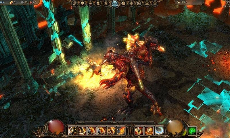 The 14 Best Browser MMOs In 2021 11