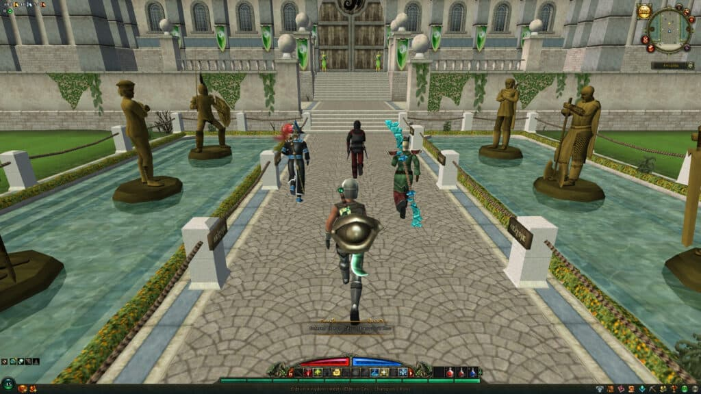 The 14 Best Browser MMOs In 2021 8