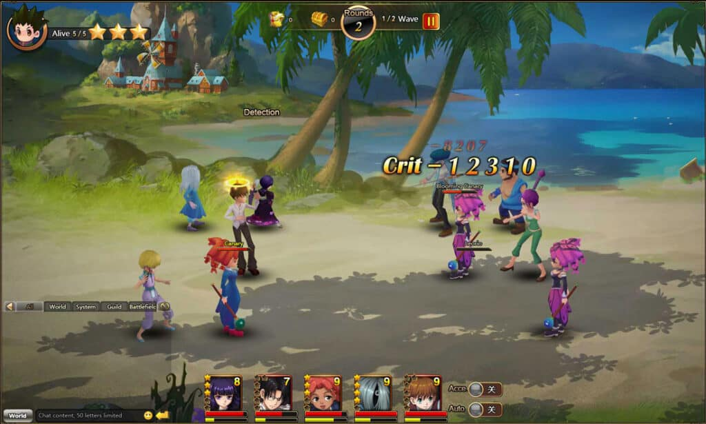 The 14 Best Browser MMOs In 2021 6