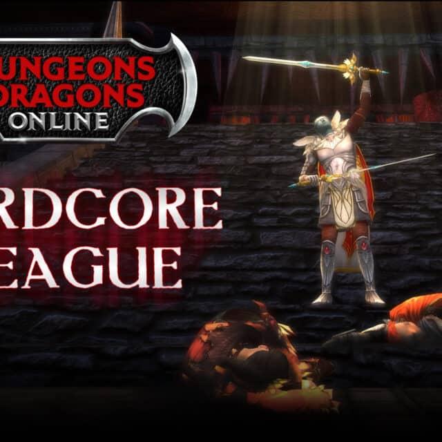 DDO: Hardcore League Season 4 Is Underway