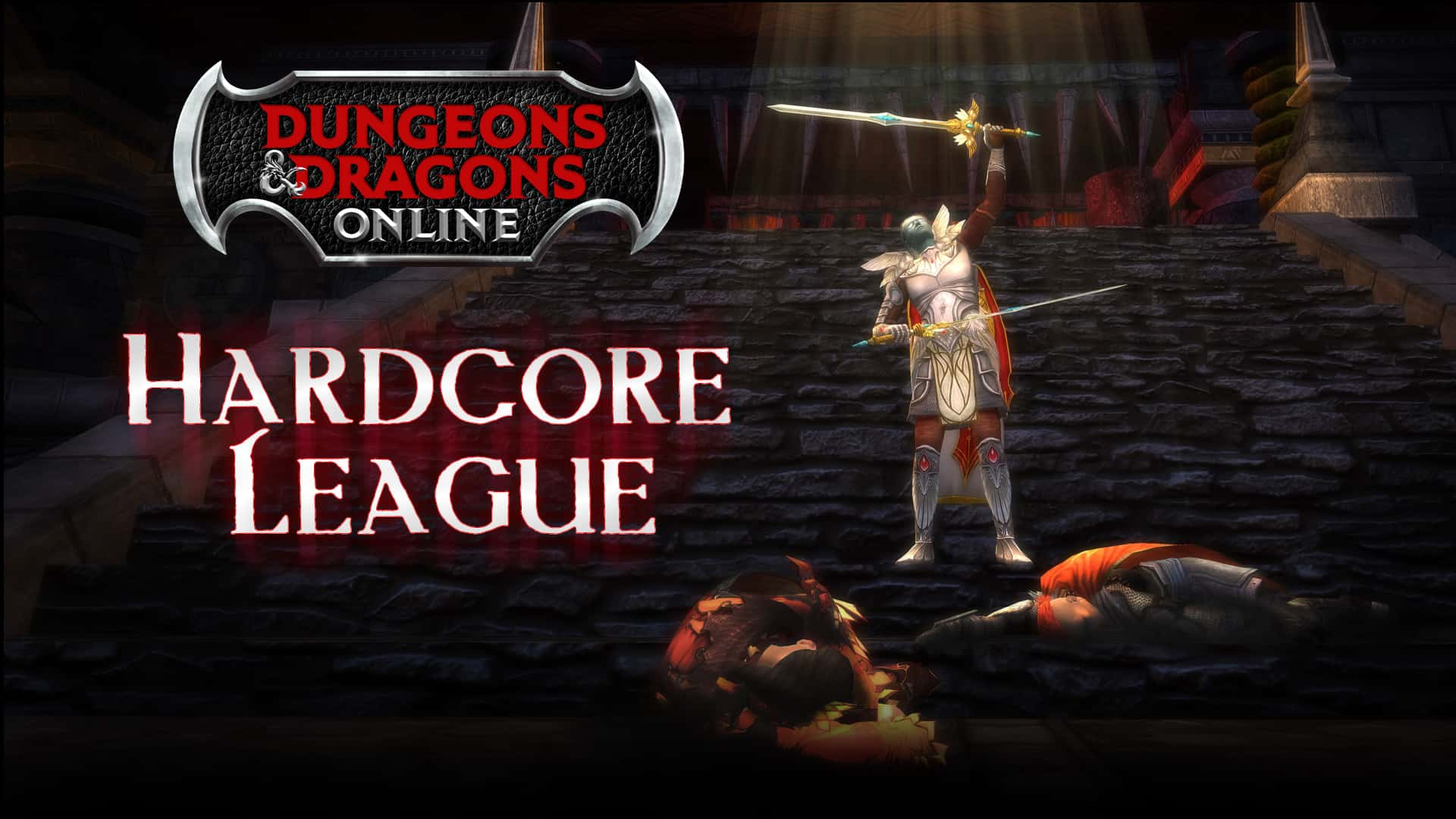DDO: Hardcore League Season 4 Is Underway 2