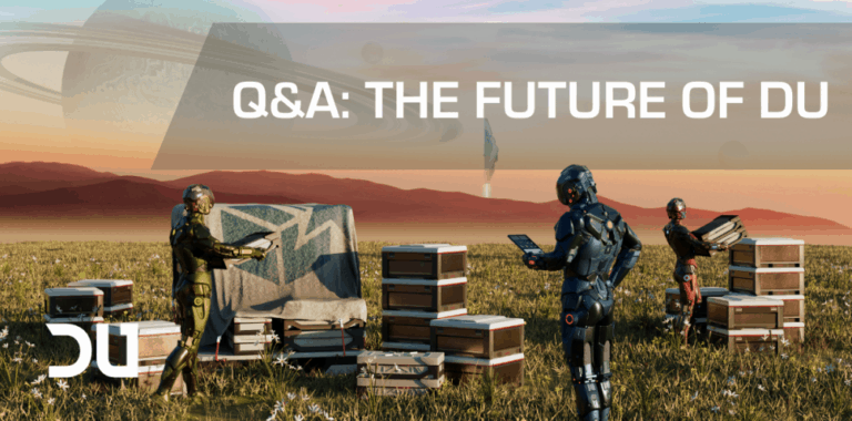 Dual Universe Targets Mid 2022 For Release In Recent Q&A 1