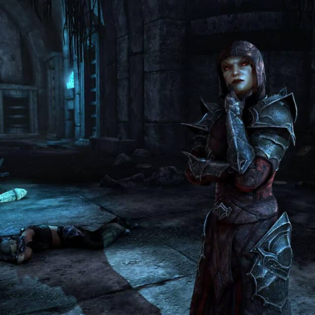 Enhanced Console Edition Coming To ESO, Free To Play Event Underway Along With Blackwood Prologue