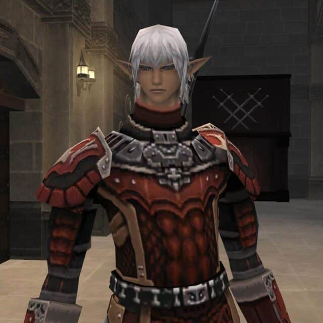 Newest FFXIV Update Brings The Final Part Of The Voracious Resurgence Storyline