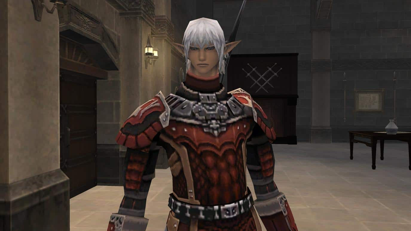 Newest FFXIV Update Brings The Final Part Of The Voracious Resurgence Storyline 1