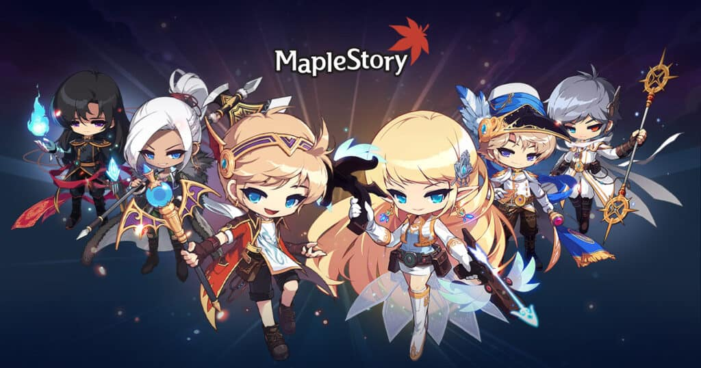 The Best Anime MMORPGs In 2021 13