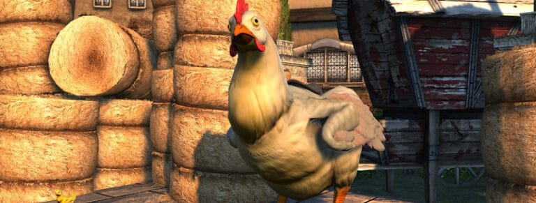 April Fowls Return To Neverwinter PLus Limited-Time Astral Lockbox, Double Glory, And More 1