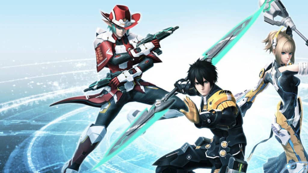 The Best Anime MMORPGs In 2021 6