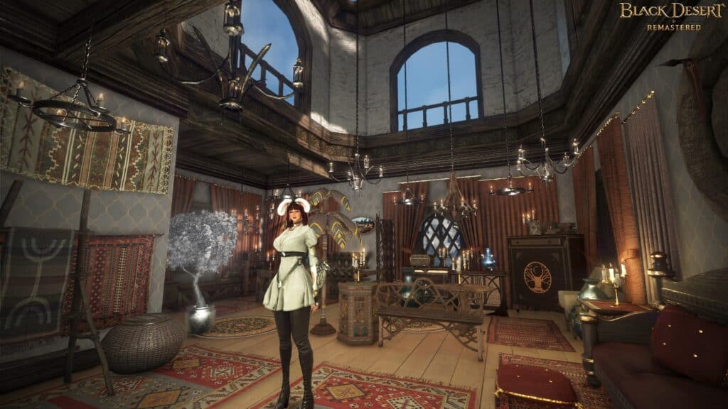 10 MMOs With The Best Player Housing 11