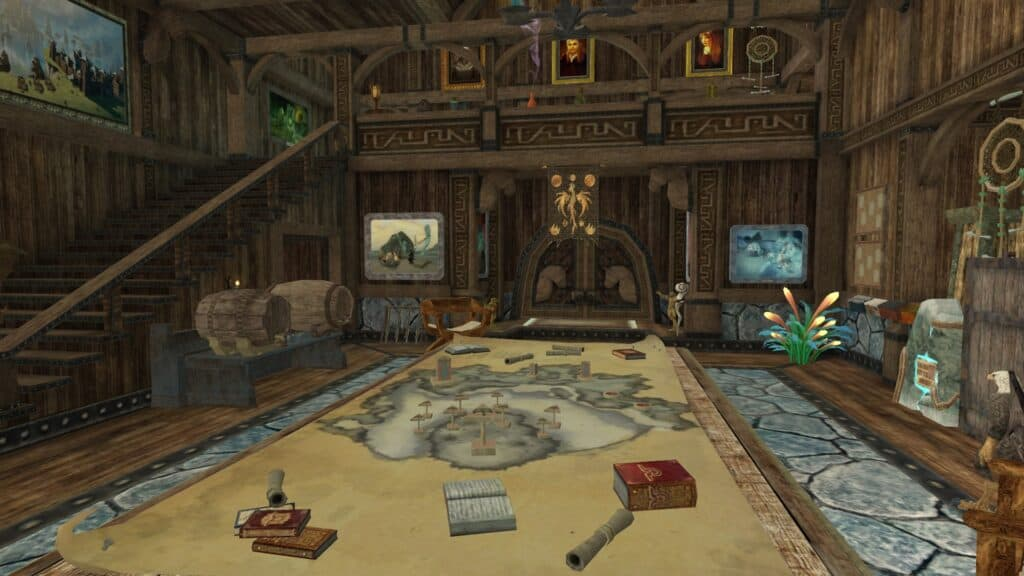 10 MMOs With The Best Player Housing 3
