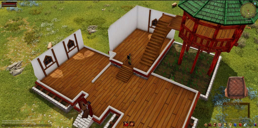 10 MMOs With The Best Player Housing 10