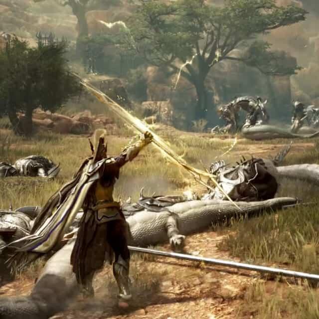 Black Desert Online Previews The Sage Awakening Coming April 21st