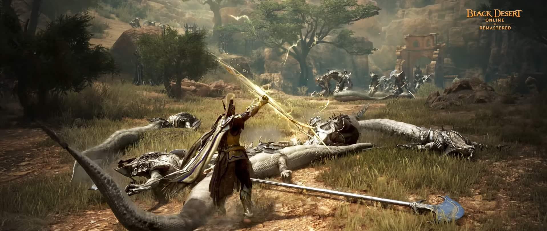 Black Desert Online Previews The Sage Awakening Coming April 21st 1