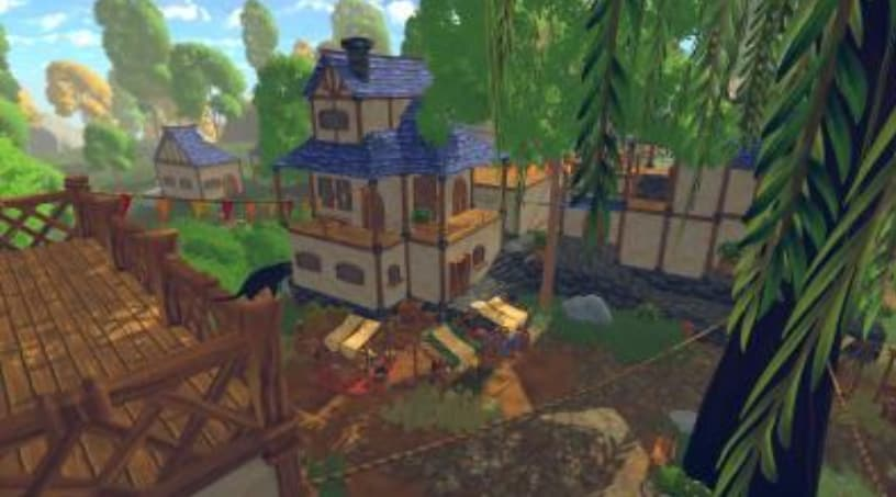 Titan Reach Looks Back At The First Week Of Early Access, And Previews New Content Coming Soon