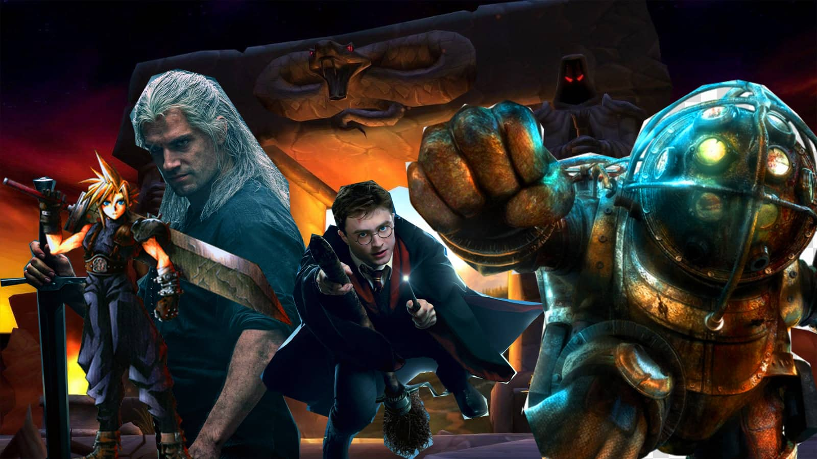 15 Amazing World of Warcraft Secrets and Easter Eggs 15