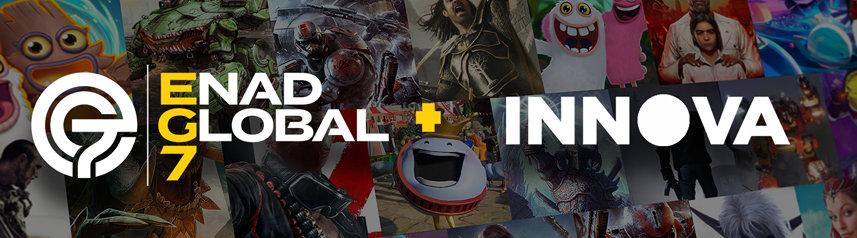 EG7 Acquires Russian MMORPG Publish Innova 7