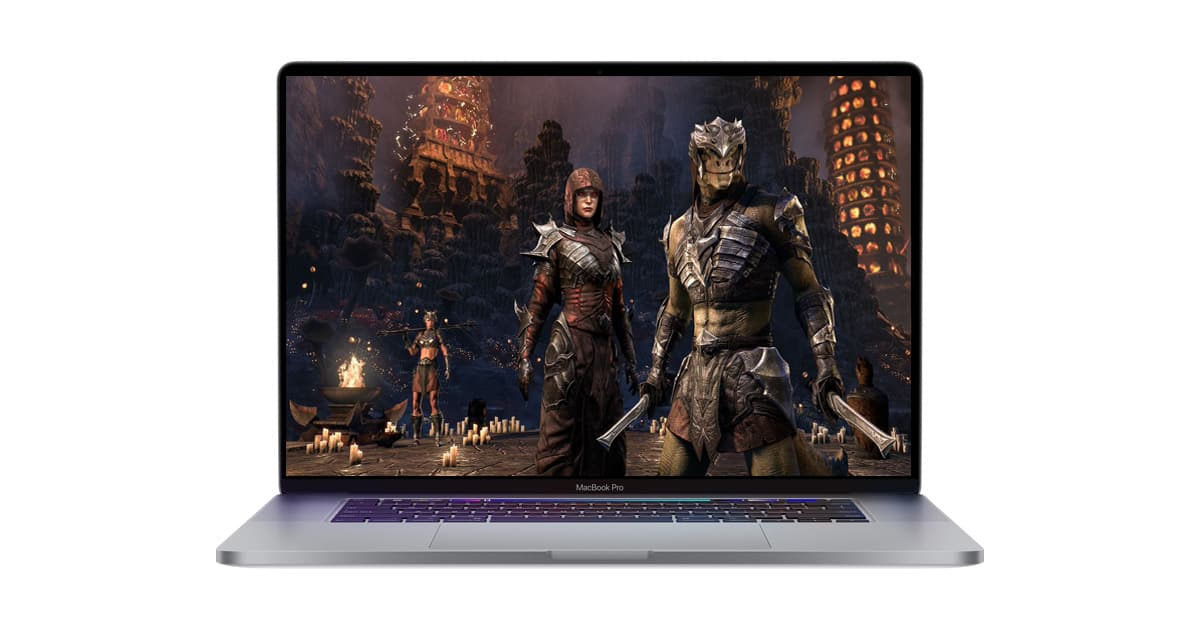The 15 Best MMOs That You Can Play on a Mac 16