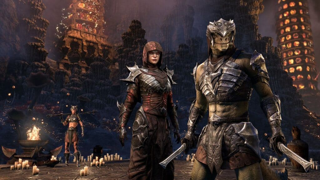 The 15 Best MMOs That You Can Play on a Mac 3