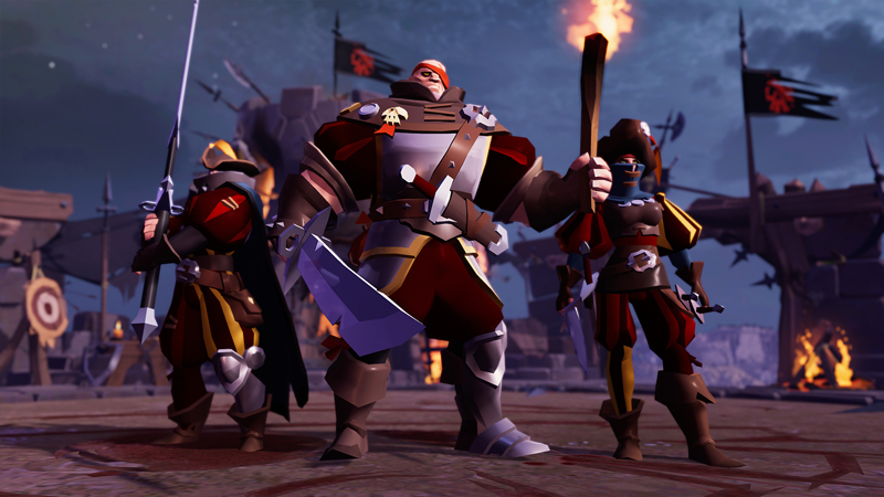 The 12 Best PvP MMOs In 2021 6