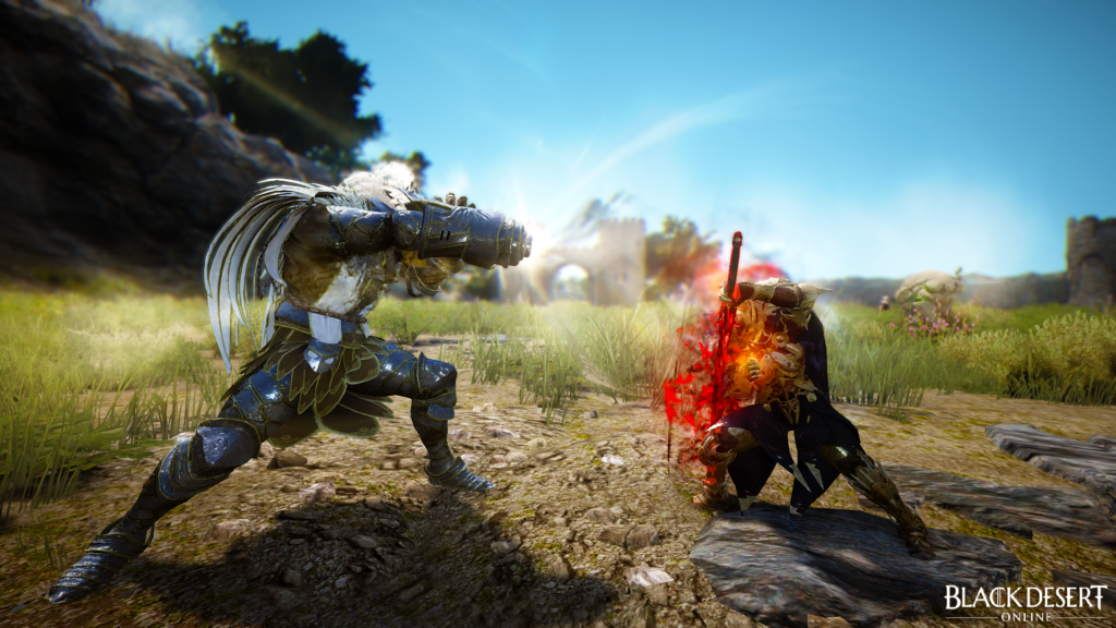 The 12 Best PvP MMOs In 2021 3