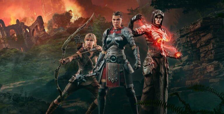 The Best Addons For The Elder Scrolls Online in 2021 1
