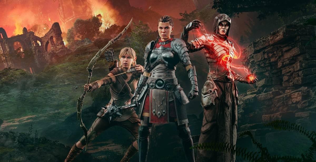 The Best Addons For The Elder Scrolls Online in 2021