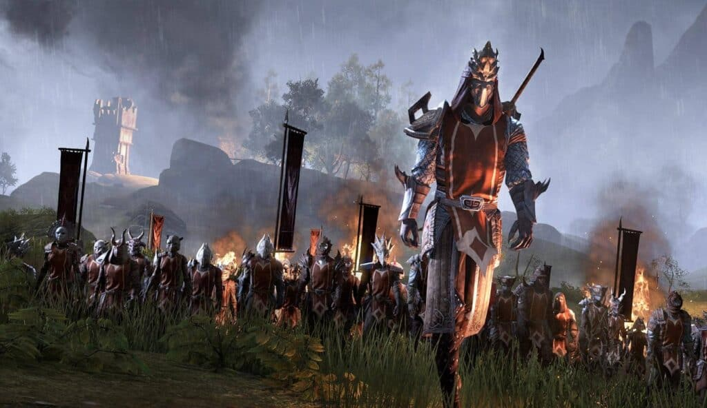 The 12 Best PvP MMOs In 2021 12