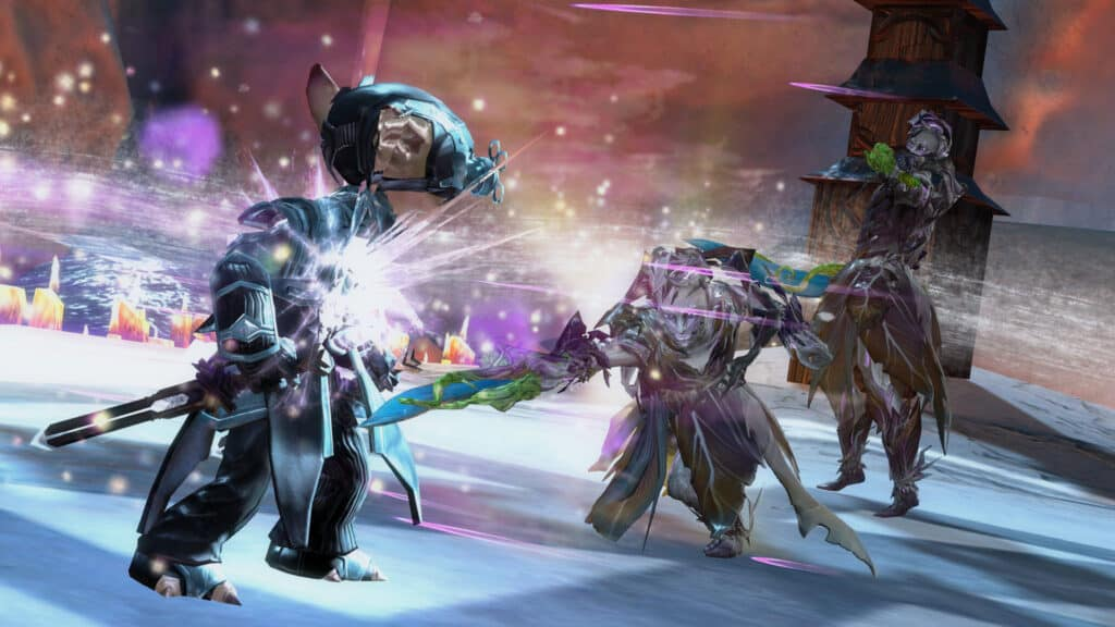 The 12 Best PvP MMOs In 2021 1