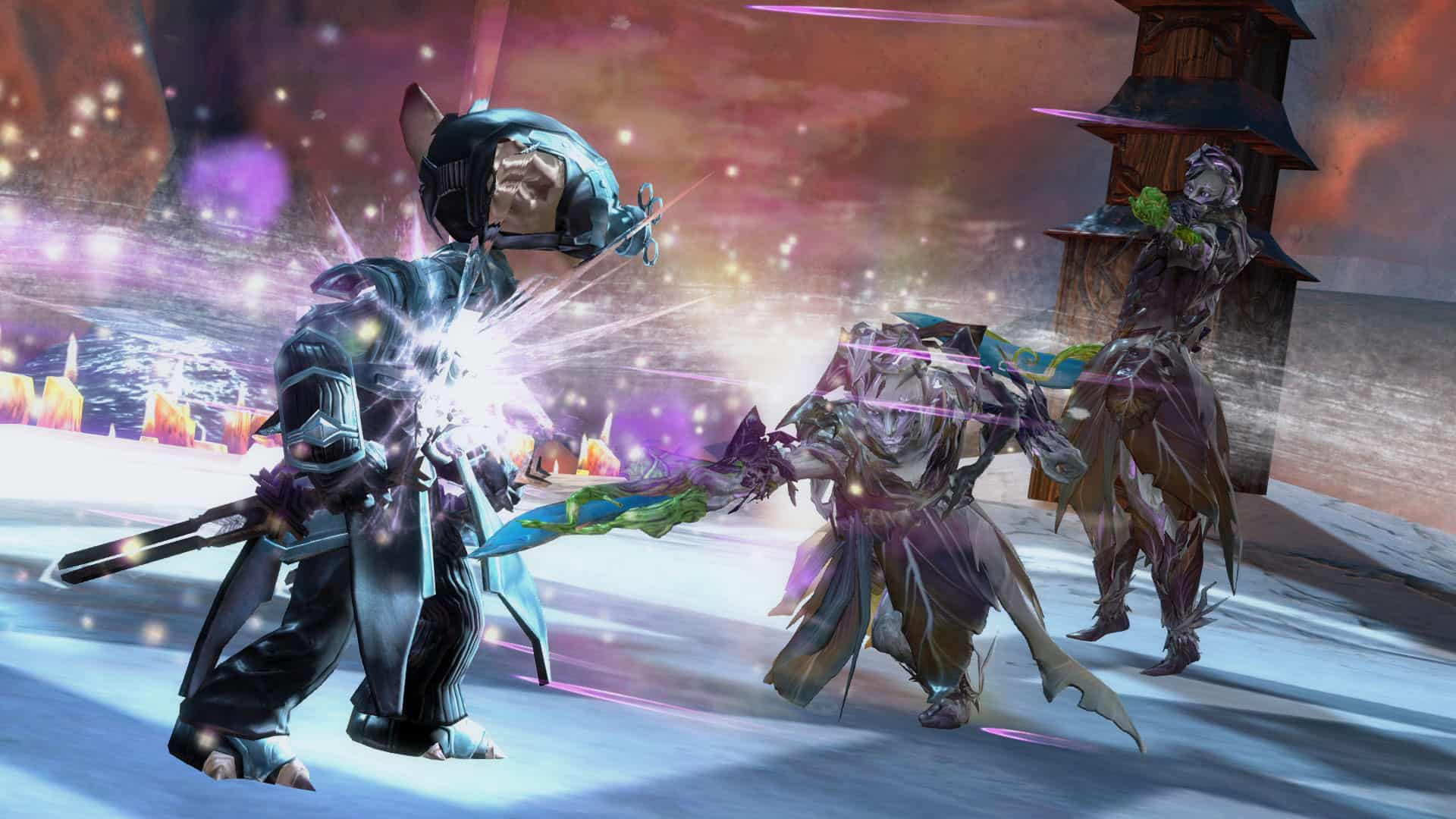 The 12 Best PvP MMOs In 2021