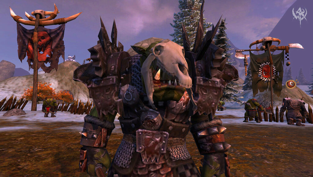 The 12 Best PvP MMOs In 2021 5