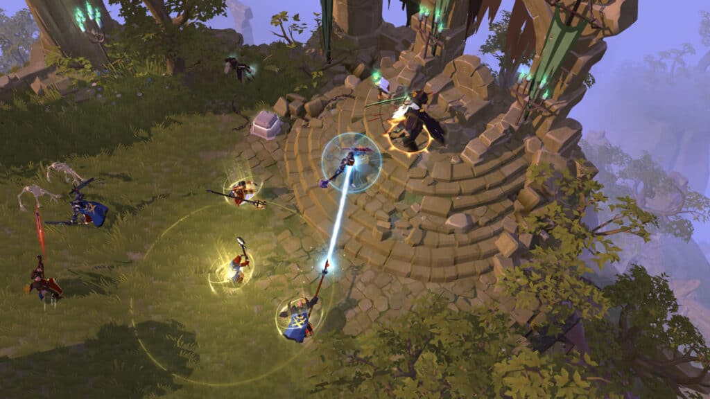 13 Great Alternatives To World of Warcraft 9