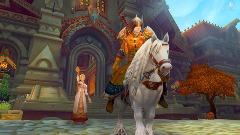 13 Great Alternatives To World of Warcraft 8