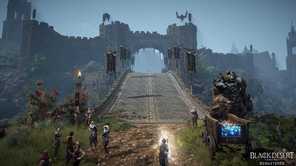 The Best Sandbox MMORPGs In 2021 9