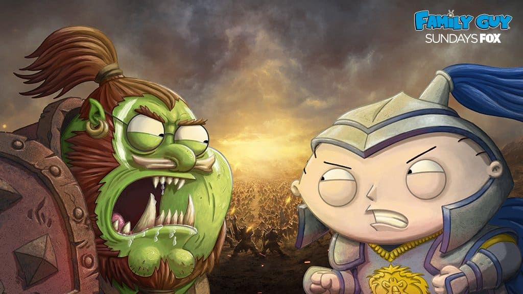 14 Funny World of Warcraft References In Pop Culture 2