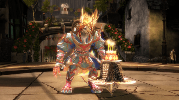 Guild Wars 2 Celebrate 9 year Anniversary, Release Fall & Winter Plans And Previews Skiffs & Fishing 4