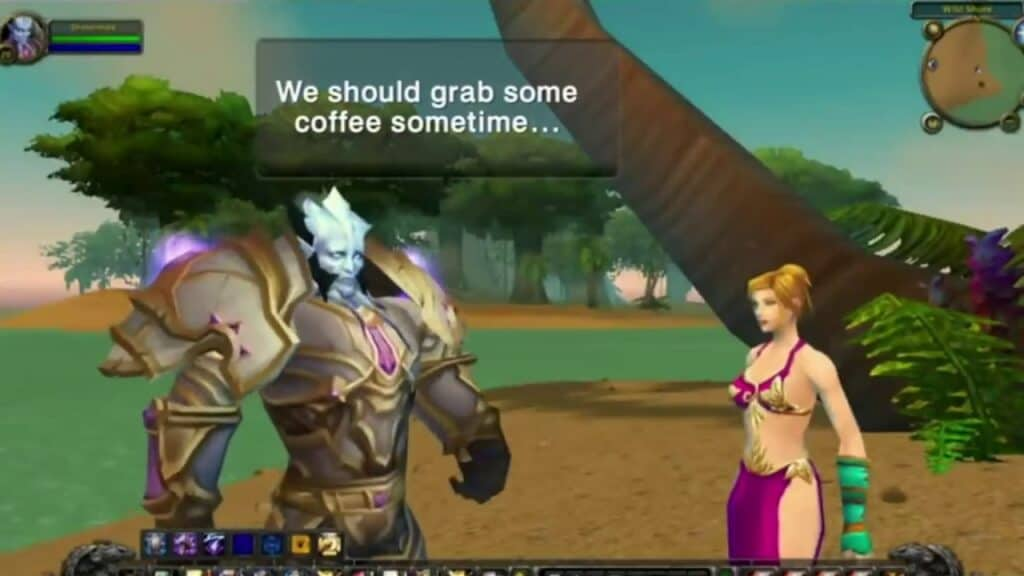 14 Funny World of Warcraft References In Pop Culture 6