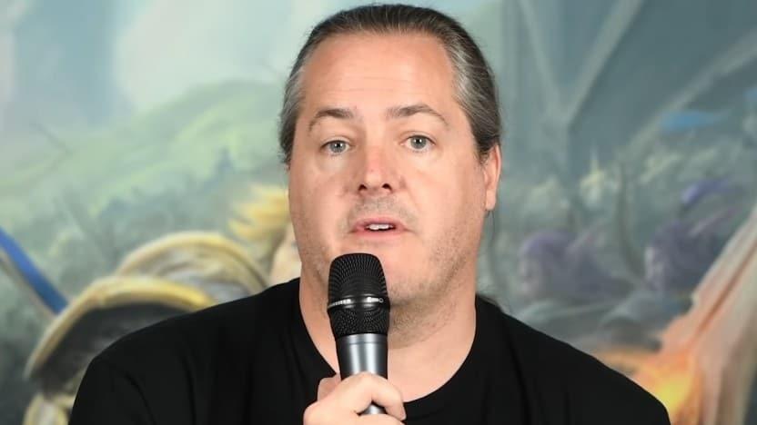 J. Allen Brack Steps Down As Leader At Blizzard 4