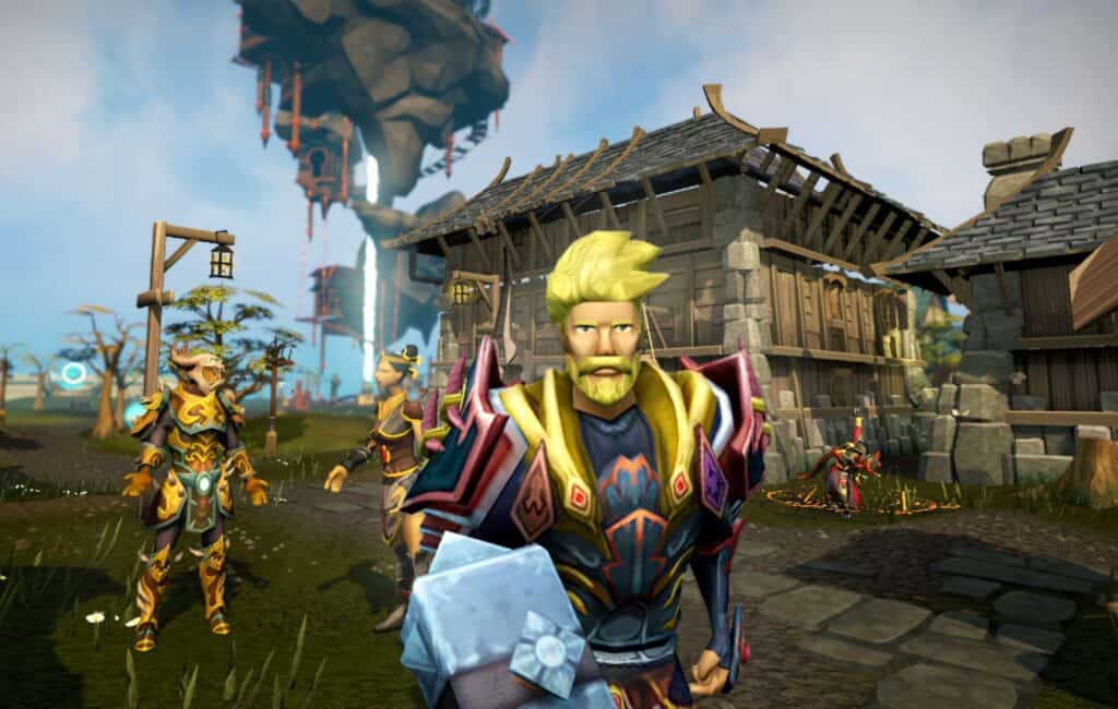 13 Great Alternatives To World of Warcraft 12