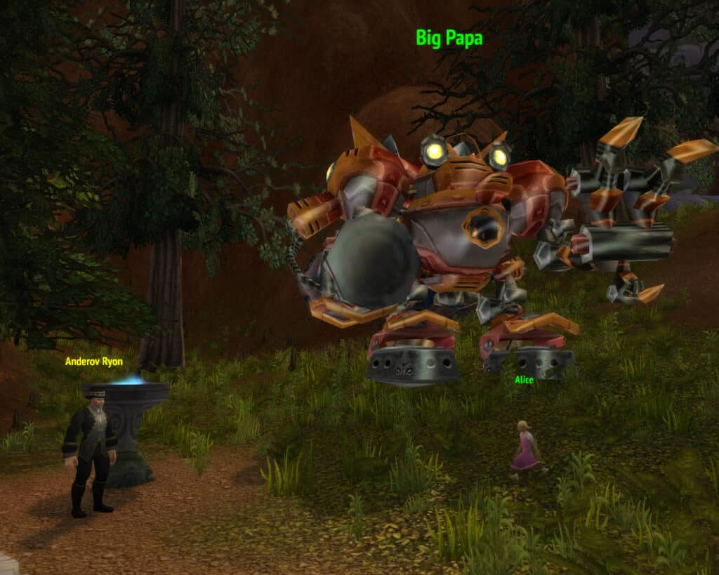 15 Amazing World of Warcraft Secrets and Easter Eggs 3