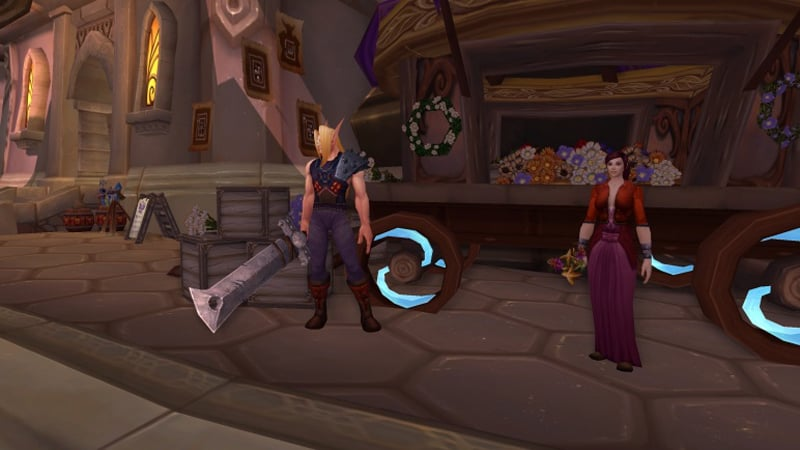 15 Amazing World of Warcraft Secrets and Easter Eggs 2