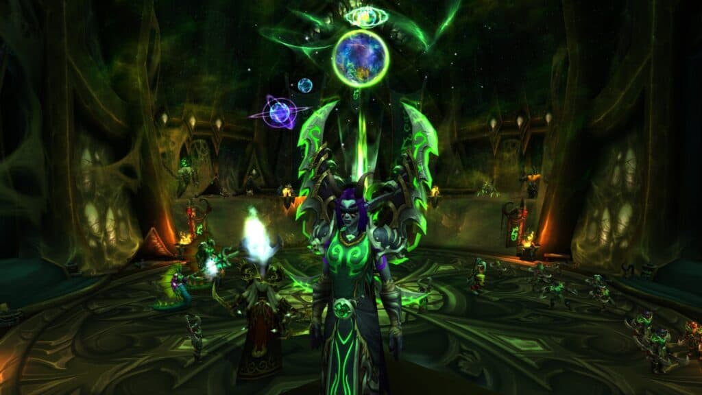 15 Amazing World of Warcraft Secrets and Easter Eggs 10