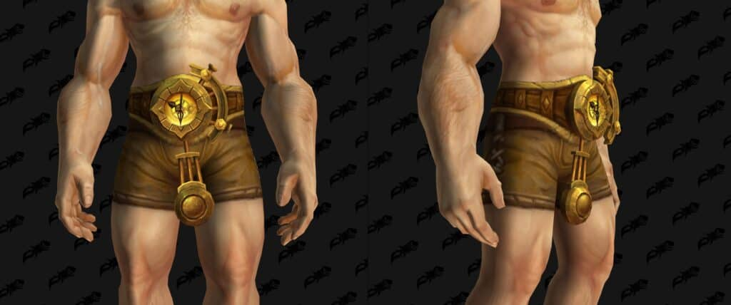 15 Amazing World of Warcraft Secrets and Easter Eggs 6
