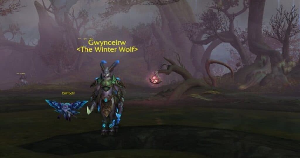 15 Amazing World of Warcraft Secrets and Easter Eggs 5