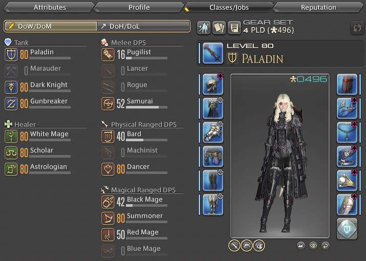 14 Helpful Tips When Moving From WoW To FFXIV 2
