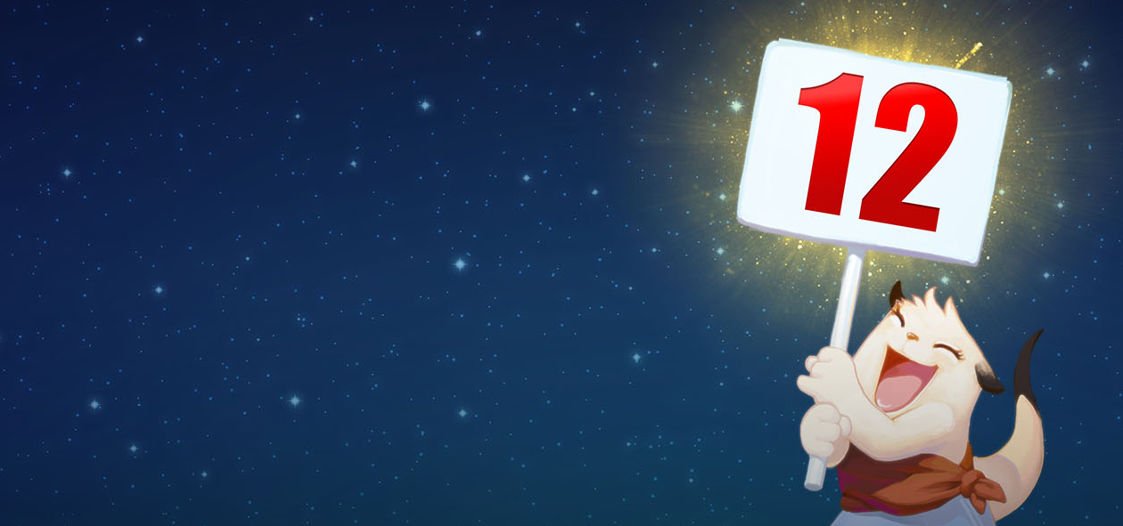 Aion Celebrates Its 12th Anniversary with Rewards!
