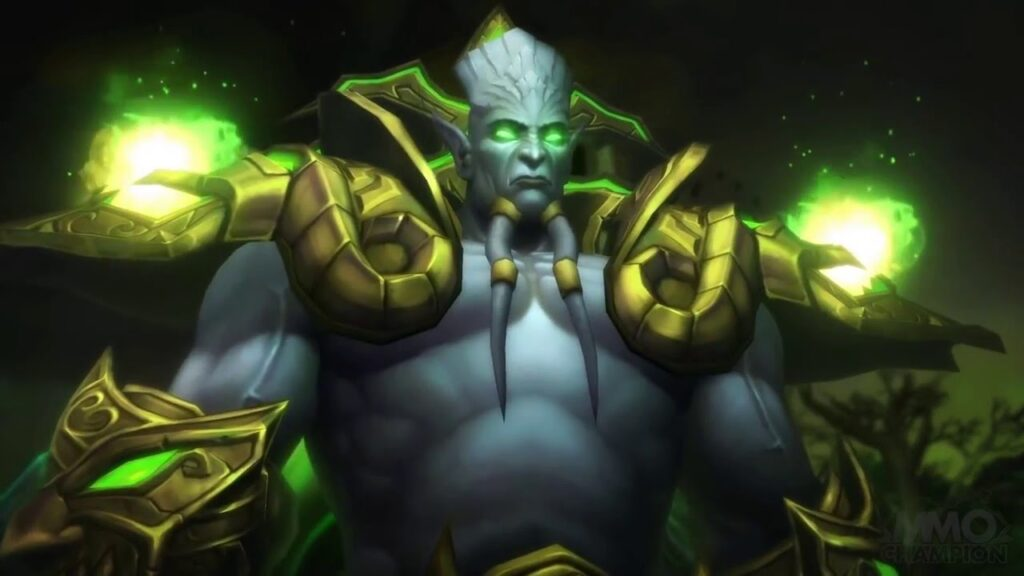 The 12 Most Challenging WoW Raid Bosses Of All Time 8